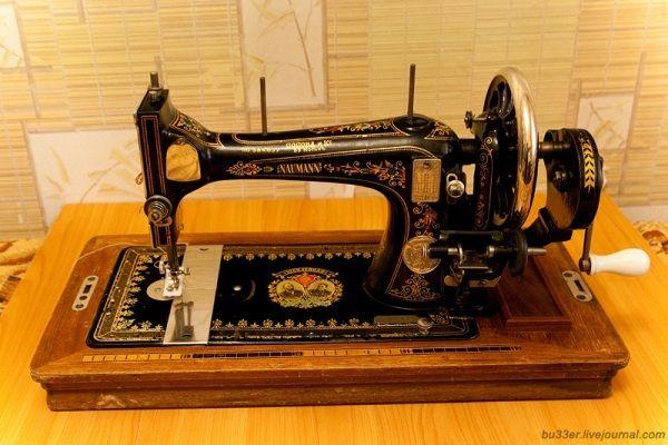 Ремонт швейных машин, оверлоков, плоскошовок и т.п. тех-ки