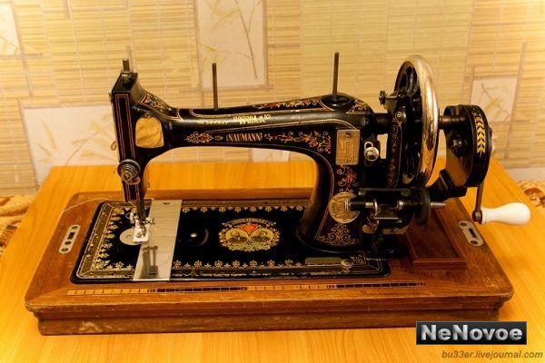 Ремонт швейных машин, любых марок, моделей и брендов, в т.ч. оверлоков и плоскошовок  и т.