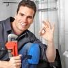 замена сантехники в ванной