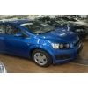 Продается Chevrolet Aveo 2013 года в идеальном состоянии