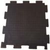 Резиновое покрытие для разгрузочных площадок сетевых магазинов