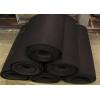 Резиновое вулканизированное рулонное покрытие для пола в гараже или на складе