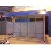 Производсво, изготовление монтаж - остановочный комплекс 5х2 м.