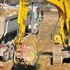 Вывоз строительного мусора в СПБ